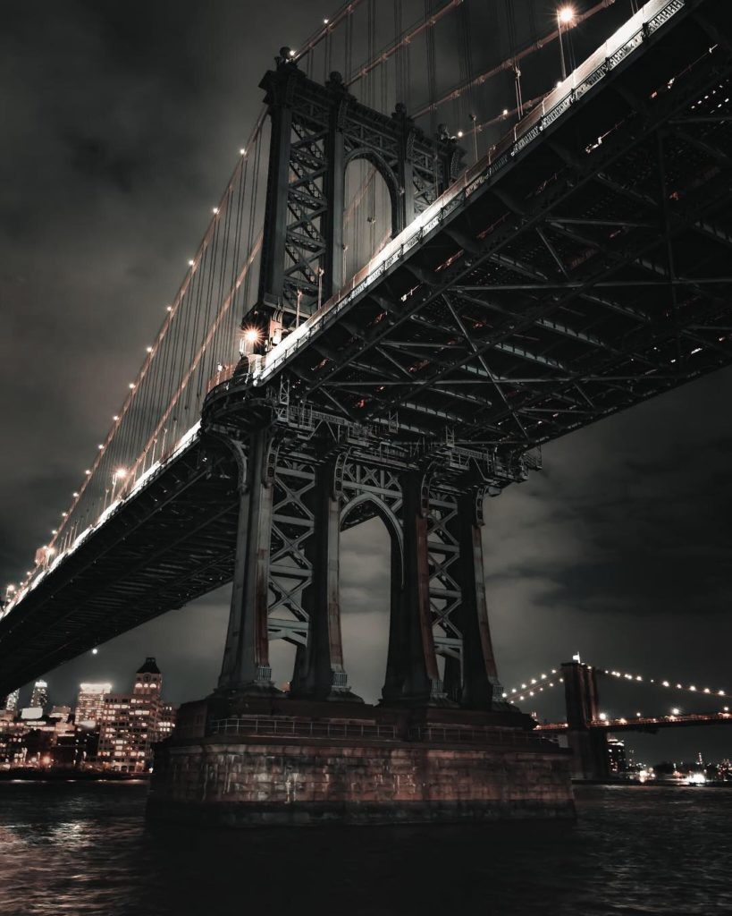 """""""Every time I visit New York City, I'm struck by the wonderful architecture and ..."""