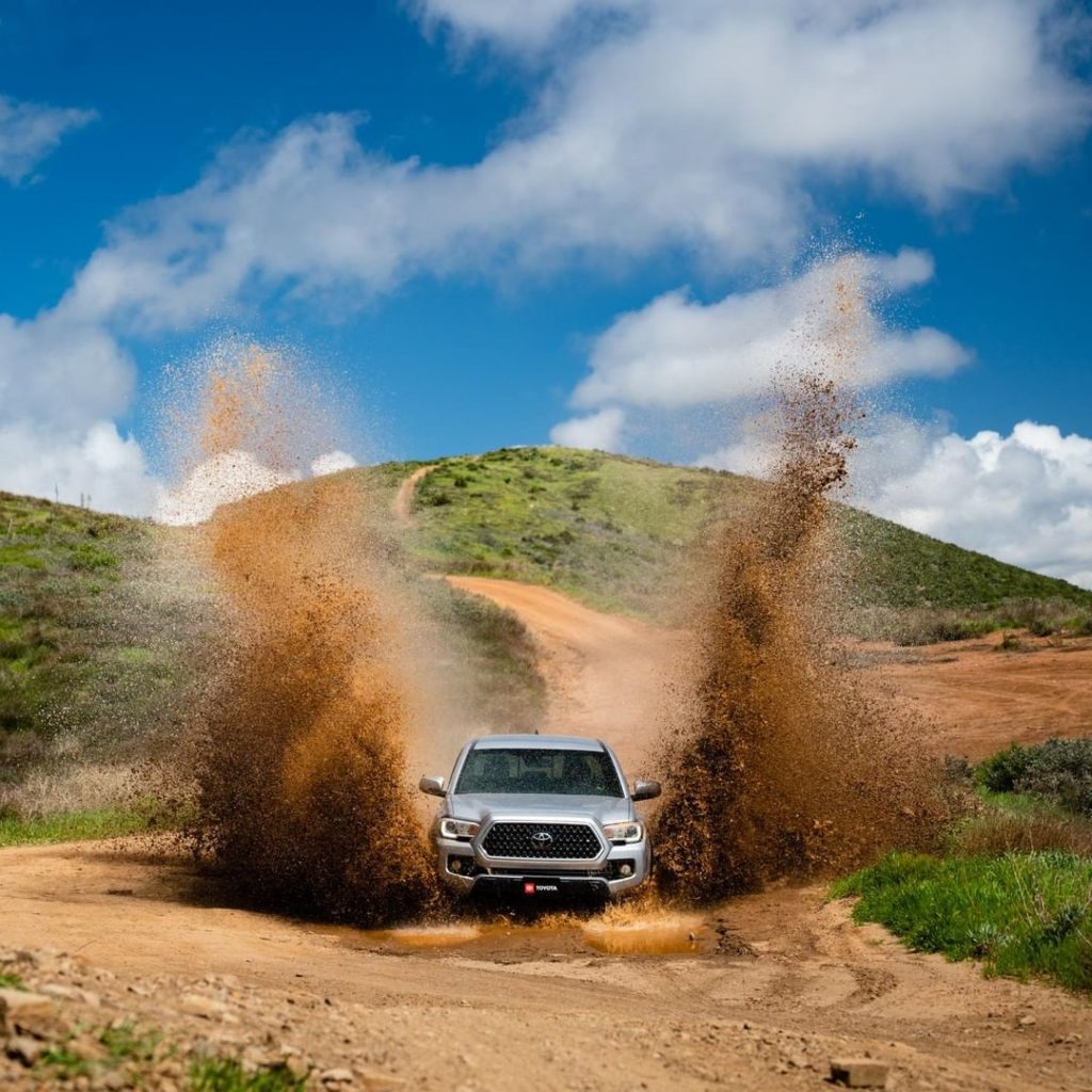 New on #IGTV! @TravisBurkePhotography puts  #LetsGoPlaces to the test with #Taco...