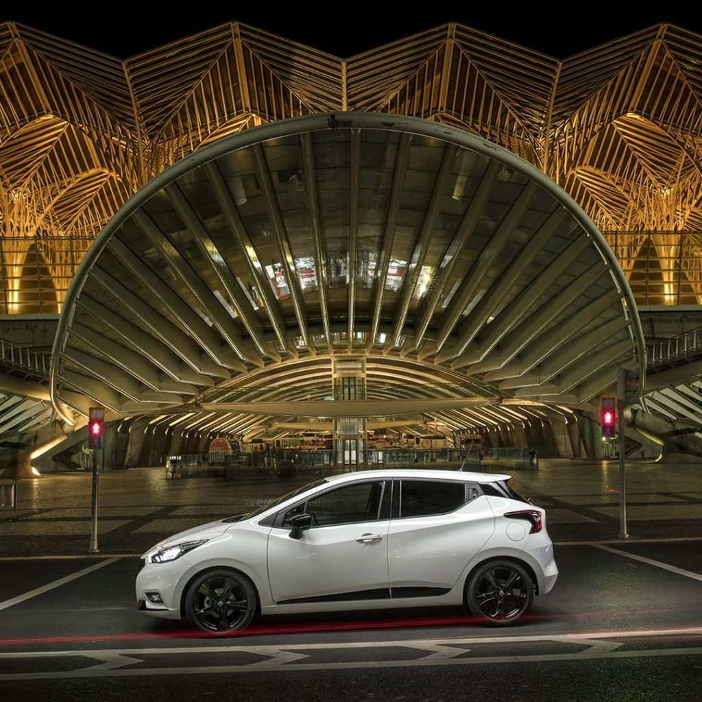 Engineered for success. #NissanMicra #Nissan #Micra...
