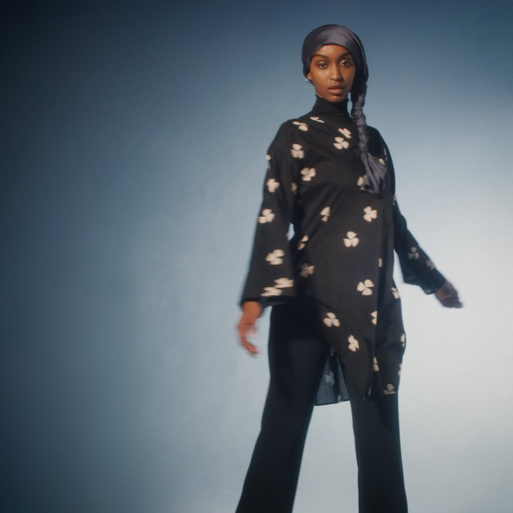 Embracing the beauty of all women. HANA TAJIMA FOR UNIQLO FW2019 collection, now...