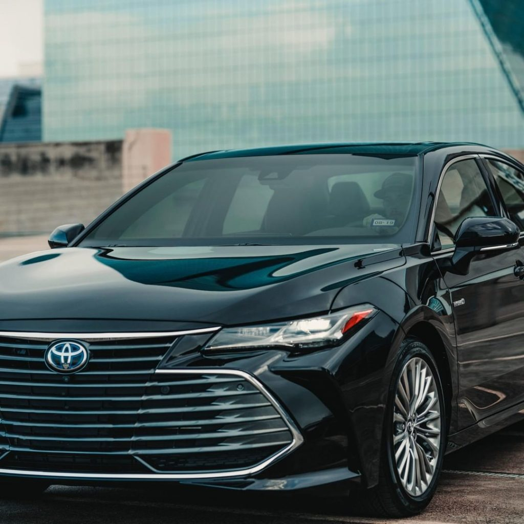 Go beyond expectations! #Avalon #LetsGoPlaces...