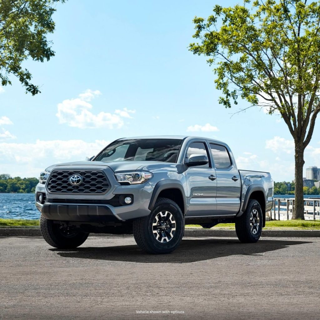 Lake day, brought to you by #Tacoma. #LetsGoPlaces...