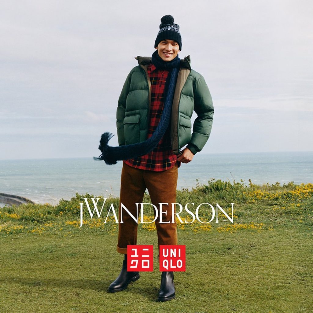 UNIQLO and JW ANDERSON 2019 Fall/Winter Collection @jonathan.anderson @jw_anders...