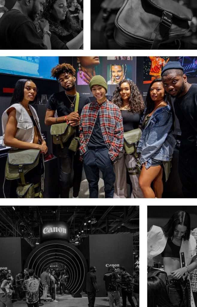 The #CanonCoLab is signing off from #ComplexCon2019. Watch as they show off the ...