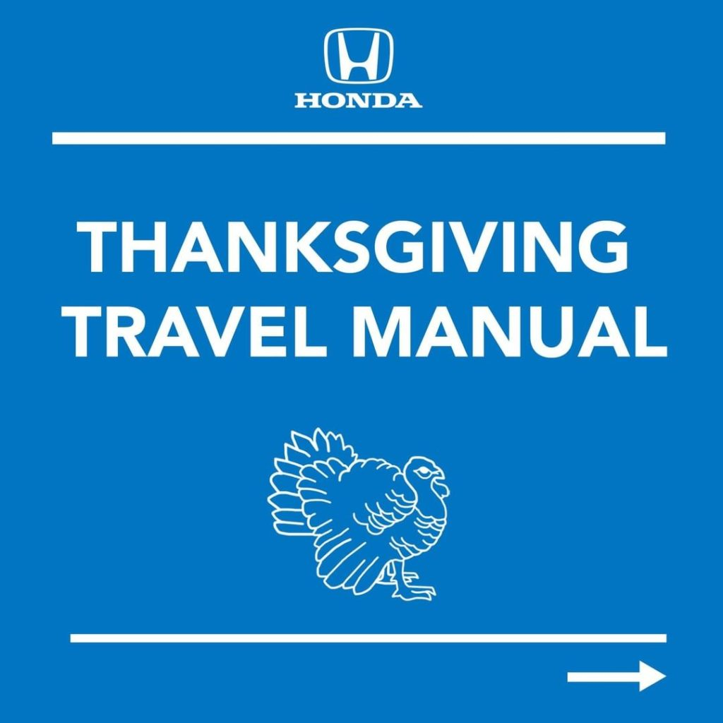 Thanksgiving is moving toward us at 100 miles per minute. But don't panic. The H...