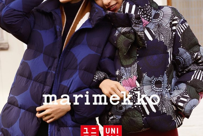Introducing #UniqloxMarimekko LIMITED EDITION COLLECTION. #Uniqlo has once again...