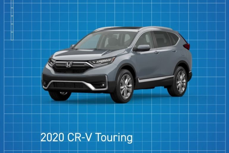 We tested the available Real Time AWD of the #HondaCRV in harsh conditions, so y...