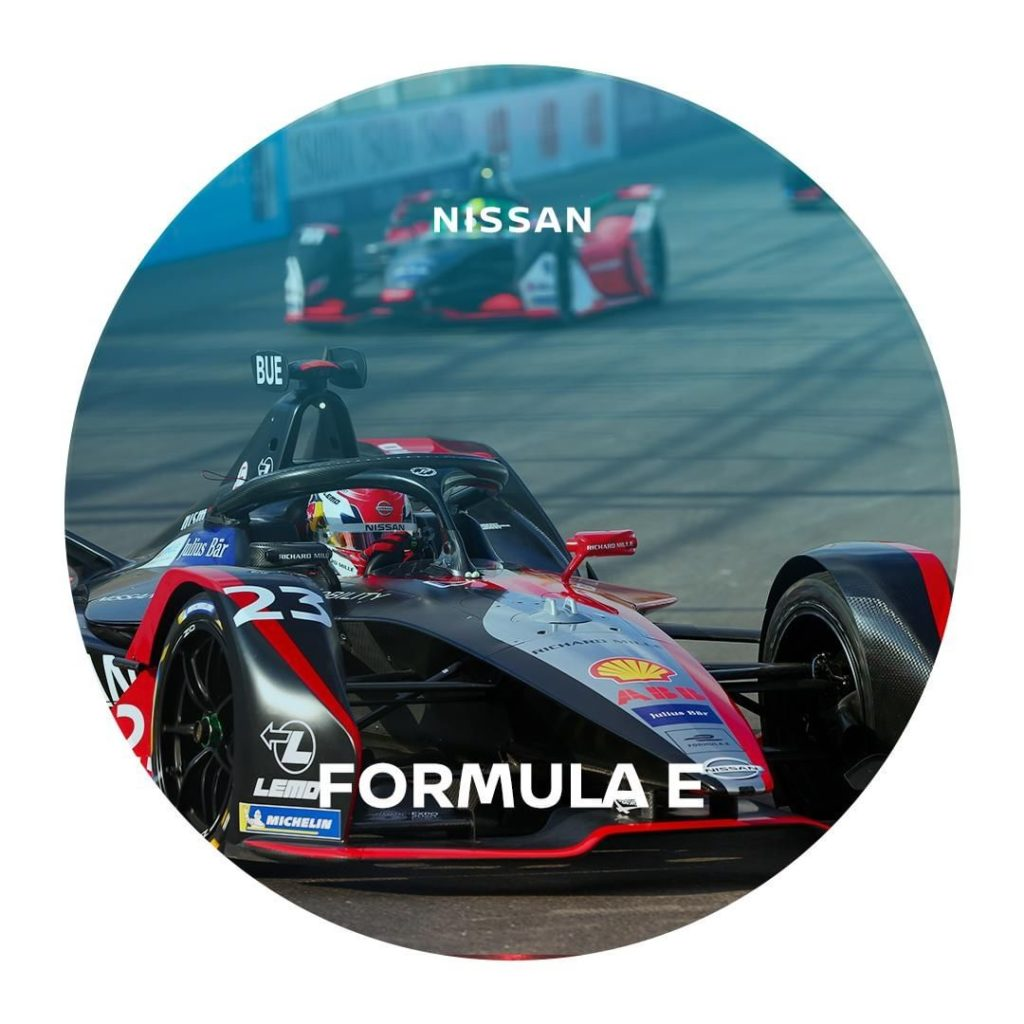 #FormulaE returns to sunny Mexico City for its second race in 2020 tomorrowHere ...