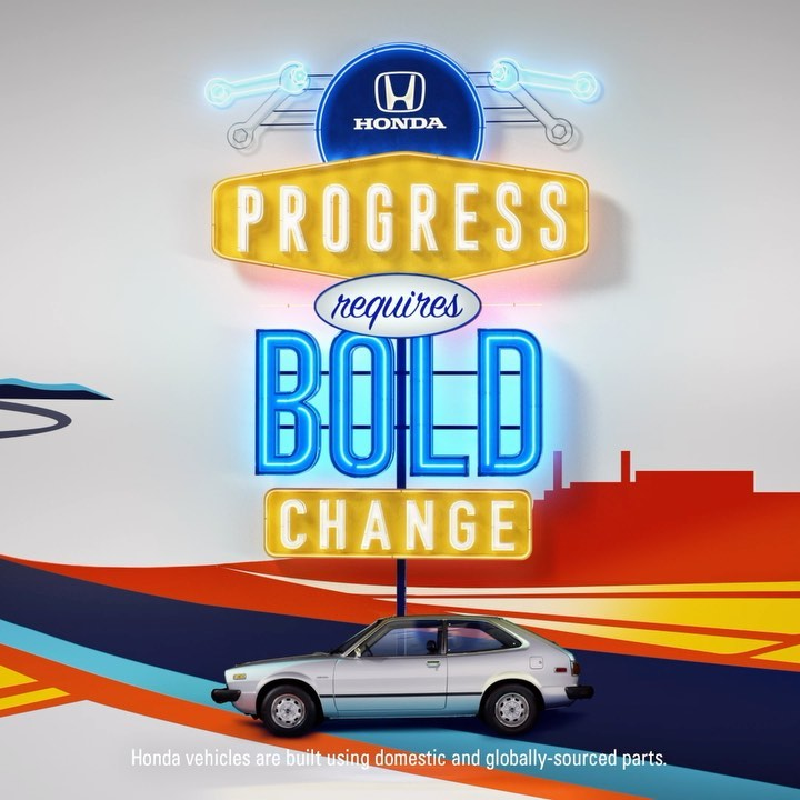In 1982, Honda became the first Japanese automaker to assemble automobiles in th...