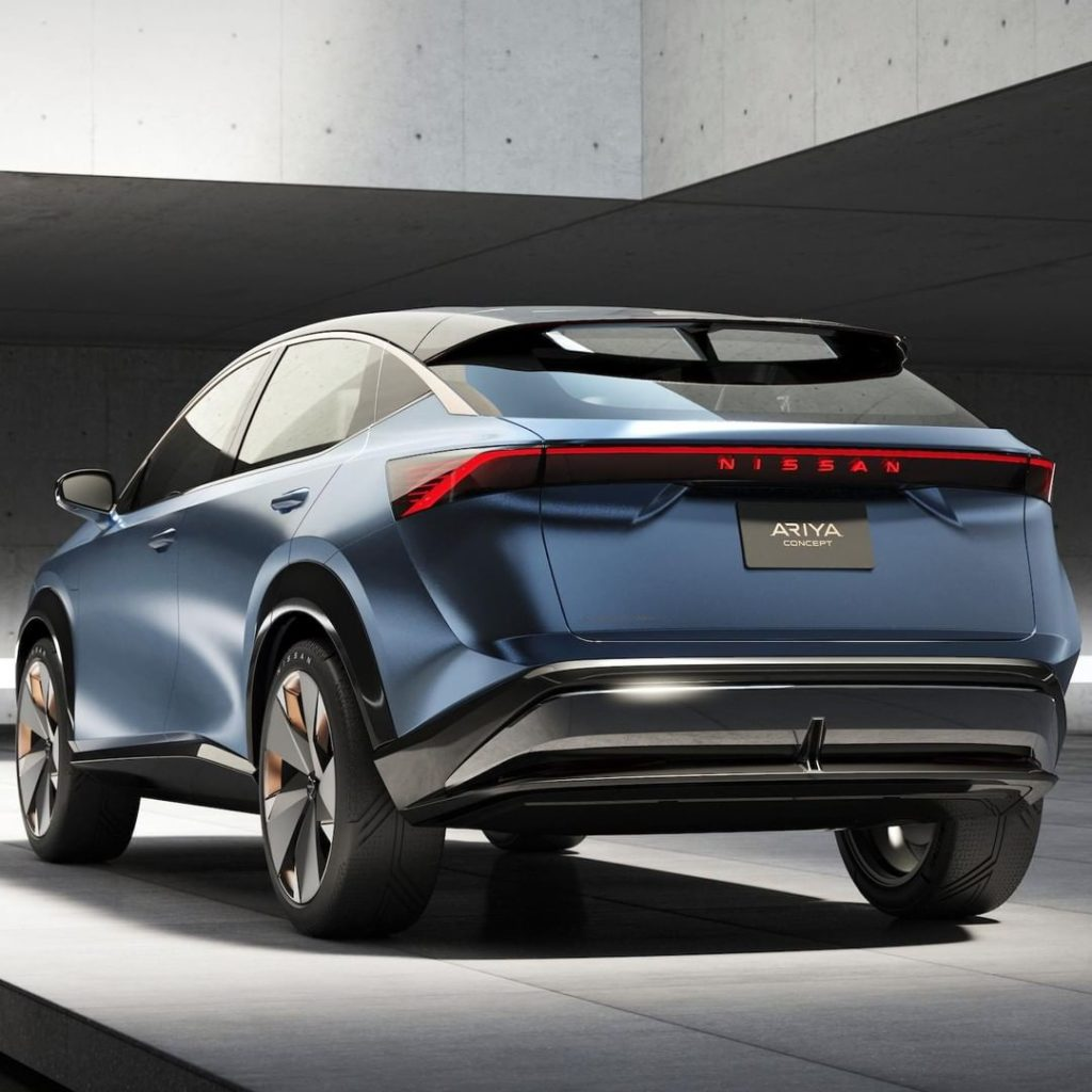"""""""EV's are quiet and powerful, so we wanted to reflect that in our vehicles with ..."""