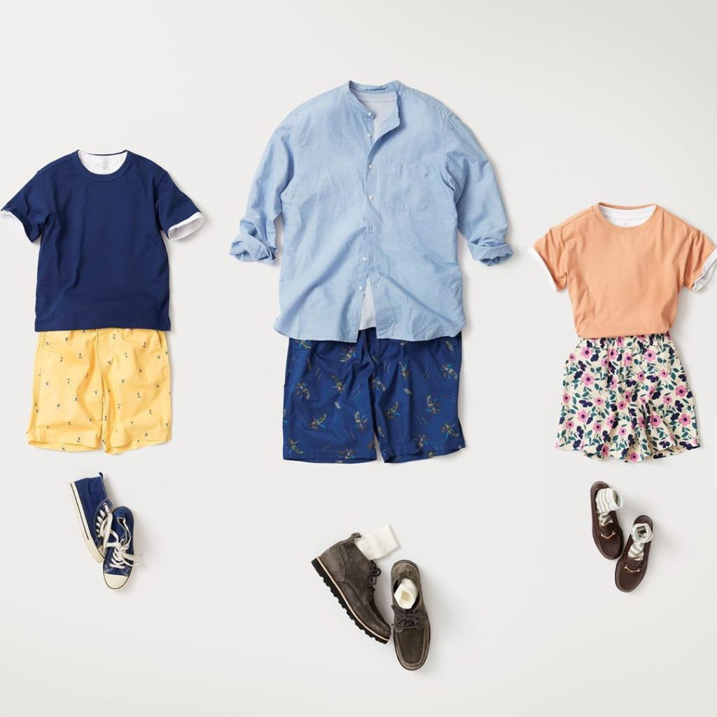 Stay Playful, Stay Relaxed. Give happy days to our precious ones with LifeWear  ...